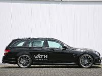 VATH V63RS Mercedes-benz C-Class CLUBSPORT wagon, 9 of 19
