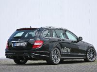 VATH V63RS Mercedes-benz C-Class CLUBSPORT wagon, 1 of 19