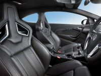 Vauxhall 18-way adjustable ultimate hot seats