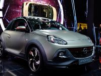 thumbnail image of Vauxhall ADAM ROCKS Geneva 2014