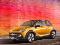 Vauxhall Adam Rocks, 1 of 7