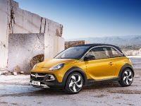 Vauxhall Adam Rocks, 2 of 7