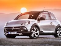 Vauxhall Adam Rocks, 3 of 7