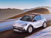 Vauxhall Adam Rocks, 5 of 7