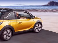 Vauxhall Adam Rocks