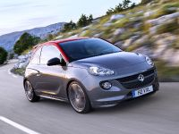 Vauxhall ADAM S, 1 of 3
