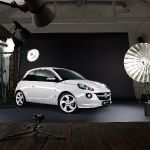 Vauxhall ADAM White Edition, 2 of 6