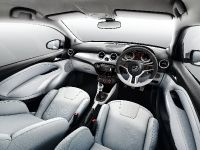 Vauxhall ADAM White Edition, 4 of 6