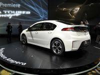 thumbnail image of Vauxhall Ampera Geneva 2011