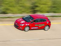 Vauxhall Astra 18 Speed Endurance Records, 5 of 17