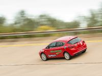 Vauxhall Astra 18 Speed Endurance Records, 6 of 17