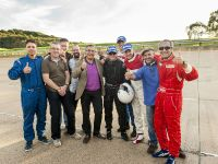 Vauxhall Astra 18 Speed Endurance Records, 13 of 17