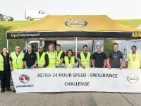 Vauxhall Astra 18 Speed Endurance Records, 15 of 17