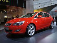 thumbnail image of Vauxhall Astra Frankfurt 2011