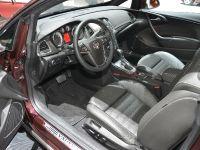 thumbnail image of Vauxhall Cascada Geneva 2013