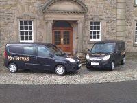 Vauxhall Combo Crew vans, 2 of 2