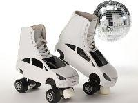 Vauxhall Corsa Skates, 2 of 4