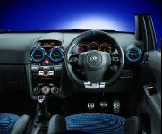 Vauxhall Corsa VXR Blue Edition, 1 of 2