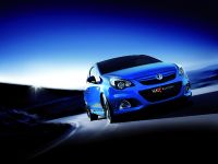 Vauxhall Corsa VXR Blue Edition, 2 of 2