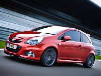 Vauxhall Corsa VXR Nurburgring Edition, 1 of 4