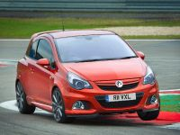 Vauxhall Corsa VXR Nurburgring Edition, 2 of 4