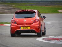 Vauxhall Corsa VXR Nurburgring Edition, 3 of 4