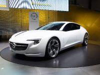 thumbnail image of Vauxhall Flextreme GT/E concept Geneva 2010