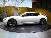 Vauxhall Flextreme GT/E concept Geneva 2010