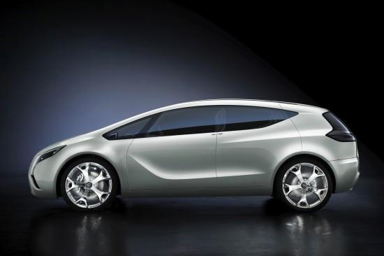 Vauxhall Flextreme