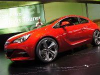 Vauxhall GTC concept Paris 2010