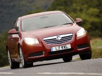 Vauxhall Insignia 2009, 1 of 13