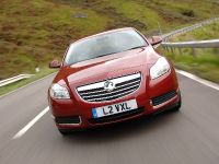 Vauxhall Insignia 2009, 2 of 13