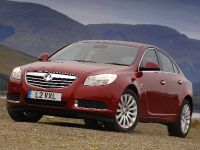 Vauxhall Insignia 2009, 3 of 13