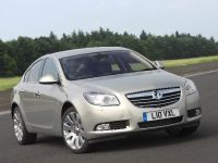 Vauxhall Insignia 2009, 6 of 13