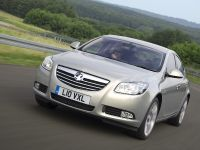 Vauxhall Insignia 2009, 7 of 13