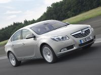 Vauxhall Insignia 2009, 8 of 13