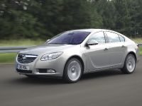 Vauxhall Insignia 2009, 9 of 13