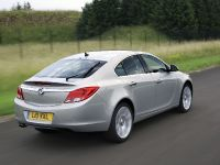 Vauxhall Insignia 2009, 10 of 13