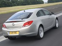 Vauxhall Insignia 2009, 11 of 13