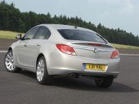Vauxhall Insignia 2009, 12 of 13