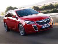 Vauxhall Insignia VXR SuperSport, 1 of 3