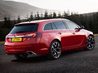 Vauxhall Insignia VXR SuperSport, 3 of 3