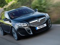 Vauxhall Insignia VXR, 1 of 8