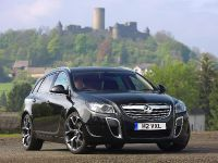 Vauxhall Insignia VXR, 3 of 8