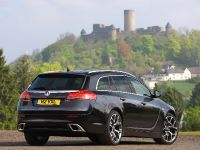 Vauxhall Insignia VXR, 5 of 8