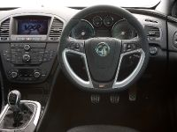 Vauxhall Insignia VXR, 8 of 8