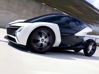 Vauxhall RAK e concept, 1 of 3