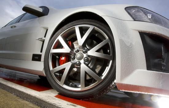 Vauxhall VXR8 LS3 and Corsa VXR