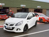 VAUXHALL VXR8 LS3 and Corsa VXR, 1 of 9