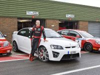VAUXHALL VXR8 LS3 and Corsa VXR, 4 of 9